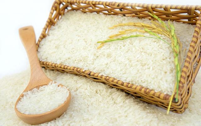 Gạo VAAS 16